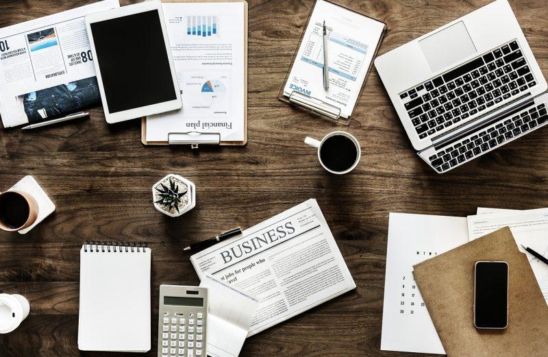 Bisnis jasa digital marketing