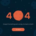 """Cara mengatasi Error """"Page not Fount 404"""" dengan Plugin"""