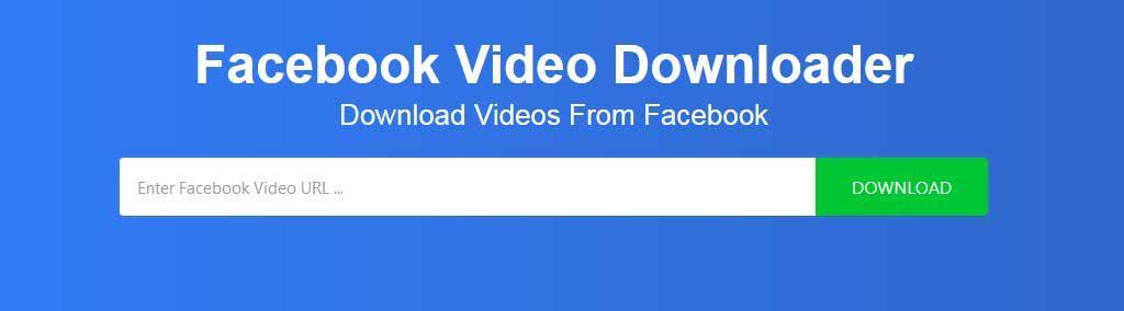 getvid facebook video downloader