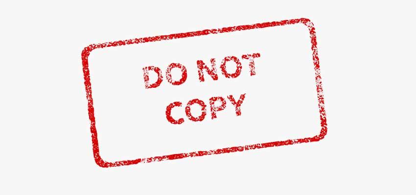 tips cara copy paste website yang tidak bisa dicopy