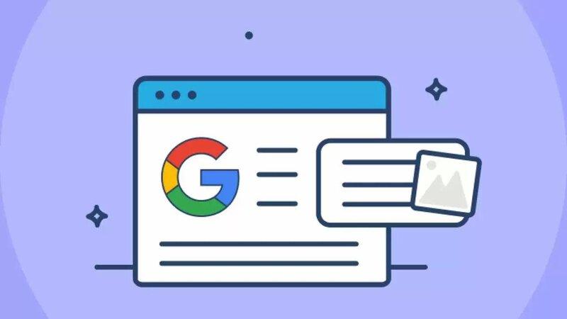 Cara agar blog muncul di pencarian google