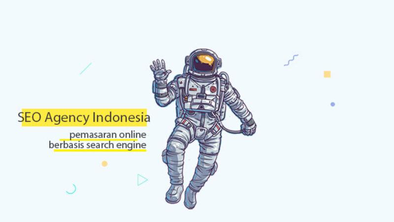 SEO Agency Indonesia